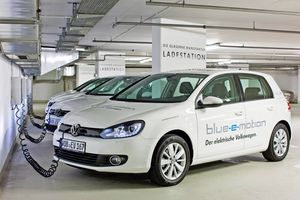 Volkswagen sẽ từ bỏ cuộc chơi xe động cơ đốt trong kể từ năm 2026