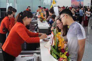 Jetstar Pacific mở đường bay Hà Nội - Cần Thơ phục vụ Tết 2019