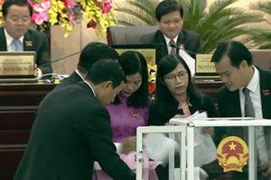 Đà Nẵng: Vì sao không lấy phiếu tín nhiệm 9 người?