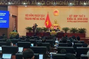 Giám đốc Sở Xây dựng Đà Nẵng nhận nhiều phiếu 'tín nhiệm thấp' nhất