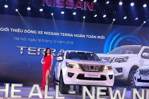 Nissan Terra chốt giá từ 988 triệu đồng, đấu Toyota Fortuner tại thị trường Việt Nam