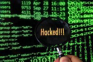 Đã có hơn 9.300 sự cố tấn công vào các website của Việt Nam trong năm nay