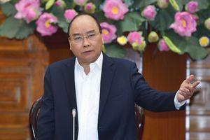 Thủ tướng: Cách mạng 4.0 và kinh tế tư nhân sẽ giải quyết năng lực cạnh tranh thế nào cho VN?