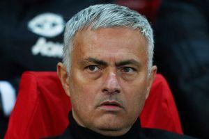 Jose Mourinho chia tay Manchester United