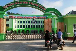 1 phường ở Nghệ An có 4 dự án xây dựng không phép