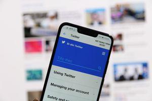 Lỗ hổng trên Twitter làm lộ mã vùng điện thoại của người dùng