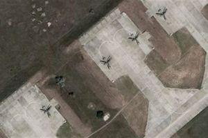 Ka-52 đến Crimea chế áp phòng không Ukraine