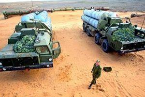 Phó Thủ tướng Borisov tuyên bố nóng về S-300V4 ở Syria