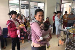 Sẽ tiêm vaccine ComBe Five trên toàn quốc từ cuối tháng 12
