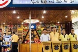 Hoành tráng đến bất ngờ ở 'Ngày cà phê Việt Nam' lần thứ II