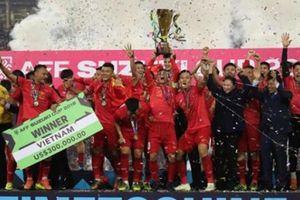 Tiền thưởng ĐT Việt Nam vô địch AFF 2018 sẽ được sử dụng thế nào?