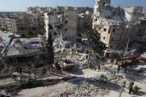 Chính phủ Syria ưu tiên giải phóng tỉnh Idlib