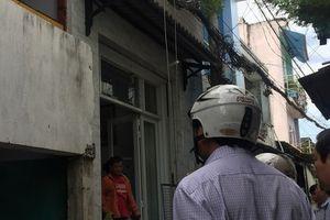 Xây nhà không phép, 1 người dân khởi kiện Chủ tịch huyện Bình Chánh