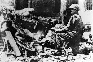 Tổ chức lực lượng cho toàn quốc kháng chiến