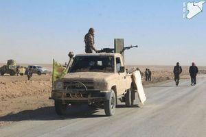 Phiến quân IS thảm bại, người Kurd 'thừa thắng xốc tới' tại Deir Ezzor