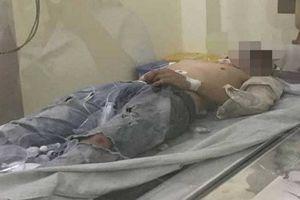 Kinh hoàng đôi nam nữ ôm nhau tự tử ở ĐHQG TP HCM
