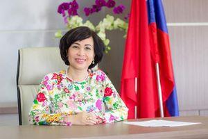 GS Mai Hồng Quỳ nhận lời làm hiệu trưởng Trường ĐH Hoa Sen
