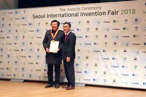 Phần mềm quản lý y tế đoạt giải vàng tại Hàn Quốc