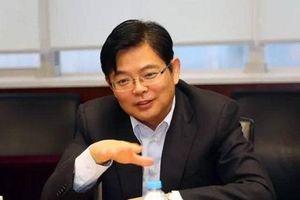 Quan chức cấp cao Trung Quốc 'ngã ngựa' vì tuồn thông tin tuyệt mật tàu sân bay cho bên ngoài