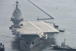 Trung Quốc: Lãnh đạo công ty đóng tàu sân bay có nguy cơ đối mặt án tử hình