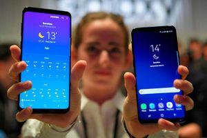 Samsung và LG sẽ giới thiệu smartphone 5G tại MWC 2019