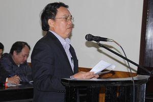 Đề nghị khai trừ Đảng nguyên chủ tịch huyện chiếm đoạt tiền dự án Formosa