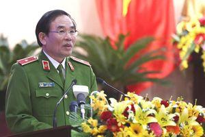 Giám đốc Công an Đà Nẵng lần đầu tiên đăng đàn nói về tín dụng đen