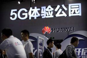 Huawei 'bội thu' hợp đồng 5G bất chấp lo ngại từ Mỹ và đồng minh