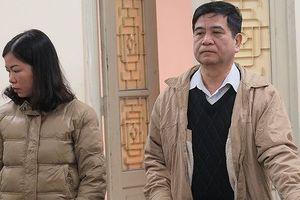 Nguyên chủ tịch Haprosimex lĩnh 17 năm tù vì tham ô, lợi dụng chức vụ