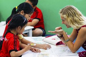 Toán song ngữ - Xu hướng giáo dục hiện đại trên toàn thế giới