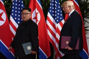 Tín hiệu cho thấy Mỹ đang 'kiên nhẫn chiến lược' với Triều Tiên