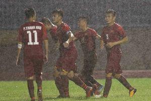 Việt Nam hạ Myanmar sau loạt luân lưu 11m, vô địch giải U21 quốc tế