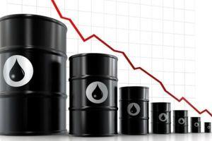 Giá dầu thế giới 18/12: Giá dầu đồng loạt giảm sốc!