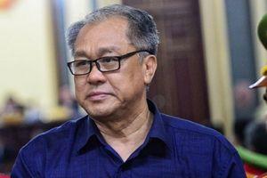 Phạm Công Danh nói nhiều doanh nghiệp sẵn sàng 'cứu' Thiên Thanh khắc phục hậu quả vụ án