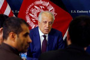 Mỹ đàm phán Taliban: Kế hoạch liệu có thành?