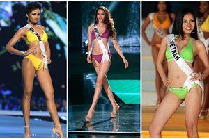 Phải mất 10 năm, Việt Nam mới tìm ra mỹ nhân lot top cao nhất Miss Universe: Lịch sử gọi tên H'Hen Niê