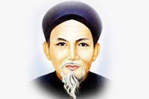 Nhà thơ Nguyễn Công Trứ - 'Ngông' hành đạo và 'ngông' hành lạc!