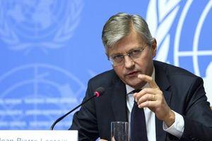 Liên hợp quốc kêu gọi Serbia và Kosovo kiềm chế căng thẳng