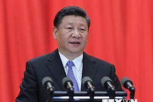 Cải cách và mở cửa là 'cuộc cách mạng vĩ đại' trong lịch sử Trung Quốc