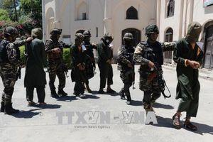 Mỹ và lực lượng Taliban tiến hành đàm phán