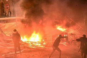Moskva tố phương Tây dùng chiêu bài 'đổ tội cho Nga' để che đậy sai lầm chính trị
