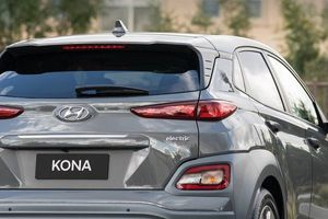 Hyundai Kona bản chạy điện có gì đặc biệt?