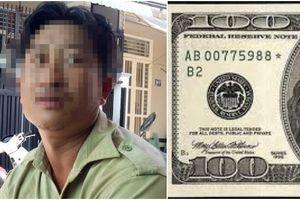 Ngân hàng Nhà nước dự kiến sửa luật sau vụ đổi 100 USD phạt 90 triệu đồng
