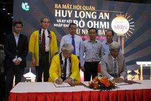 Doanh nghiệp Việt Nam và Nhật Bản hợp tác nuôi bò thịt giống Wagyu