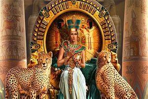 Giải mã bí thuật làm đẹp của Nữ hoàng Ai Cập Cleopatra