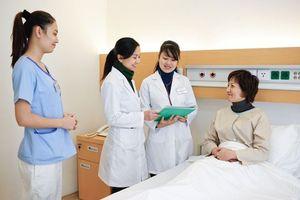 Phó Thủ tướng Vũ Đức Đam dự Diễn đàn quốc gia về chất lượng bệnh viện lần thứ IV