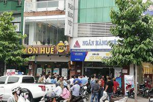 Thêm thông tin về nghi phạm dùng súng cướp ngân hàng Việt Á