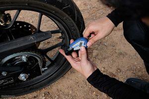 Những vật dụng cần thiết khi đi phượt bằng xe máy