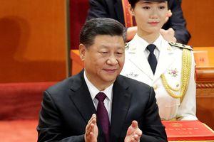 Chủ tịch Tập Cận Bình cam kết Trung Quốc tiếp tục cải cách