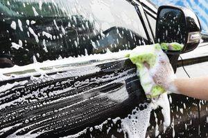 Những lưu ý khi tự mình rửa xe ô tô tại nhà
